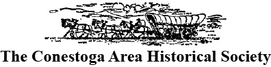 Conestoga Area Historical Society